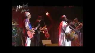 Santana feat  Mory Kante