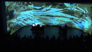 Morton Subotnick: Silver Apples of the Moon (excerpt)