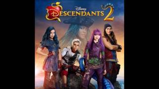 """Chillin' Like A Villain  (From """"Descendants 2""""/ Audio Only)"""