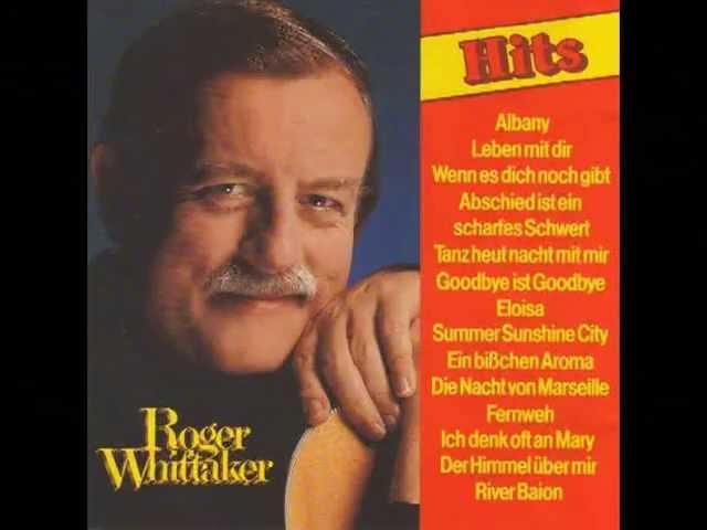 Roger Whittaker 2021