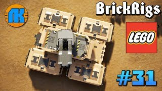 TANK OF THE FUTURE PRIME LEVIATHAN \ DESCARGAR GAME \ Brick Rigs FREE DOWNLOAD \ СКАЧАТЬ БРИК РИГС !
