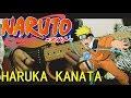 NARUTO OPENING 2 - HARUKA KANATA (Guitar Instrumental)