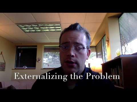 Externalizing the Problem