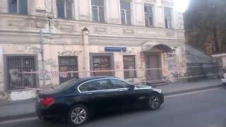 видео Другая Москва