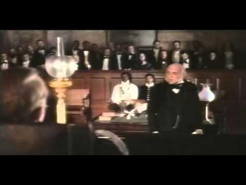 Amistad Trailer 1997 Youtube