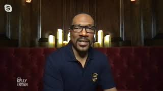Eddie Murphy Would Only Making a Third Coming to America When He's 75