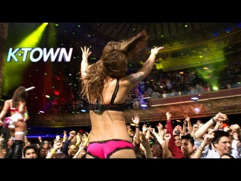 K-Town EXCLUSIVE CRAZY TEASER: The reality show no TV network could show you!