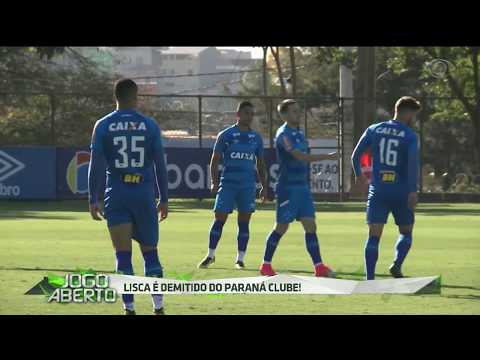 Paranaenses E Mineiros Se Encontram Na Primeira Liga