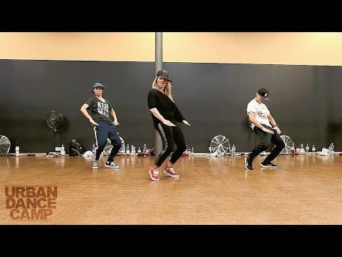 House Cleaning - Mavado / Laure Courtellemont ft. Keone & Mariel Madrid / URBAN DANCE CAMP