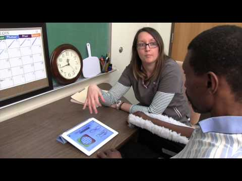 Rehabilitation After Stroke: Speech Therapy