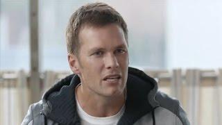 tom brady stars in foot locker deflategate commercial