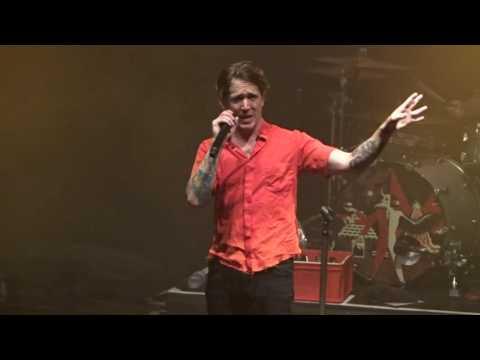 Billy Talent - Try Honesty - Birmingham Institute - 19th October 2016.