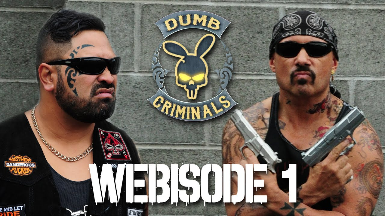 Housos Sex Scenes dumb criminals webisode 1 - youtube