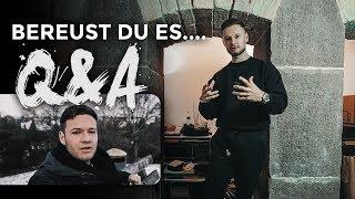 Bereust du...deinen Drogenkosum in Amsterdam? | Q&A | inscopelifestyle