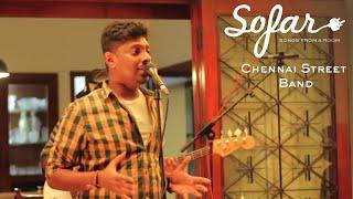 Chennai Street Band - Andha Naal Mazhaiyile   Sofar Chennai