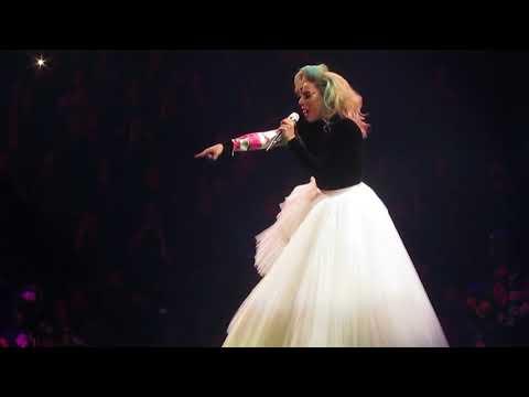 Lady Gaga - Born This Way - Mediolanum Forum , Milano 2018