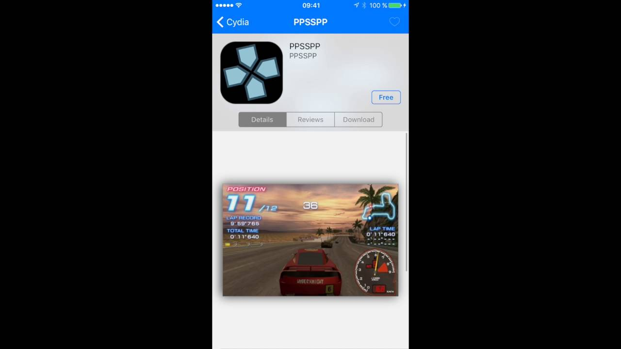 iPAWind iOS 9 0 - iOS 10 (ohne jailbreak) Cydia für iPhone iPad iPod Touch