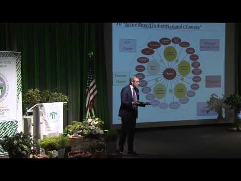 From Farm to Fork 2014: Holistic Capitalism - A Need for Sustainable Urbanization