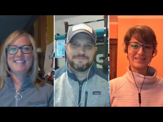 River Influence - Facebook Watch Party - Great Lakes Now Episode 1018