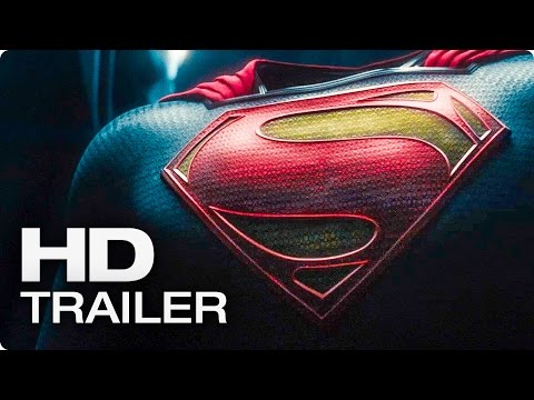BATMAN VS SUPERMAN: Dawn Of Justice Trailer Teaser (2015)