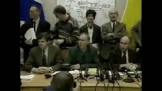 Elfstedentocht 1997: it giet oan