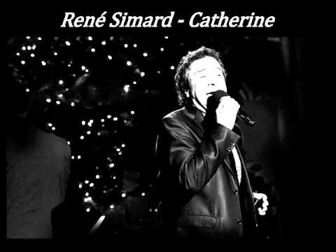 René Simard - Catherine (Audio HQ)