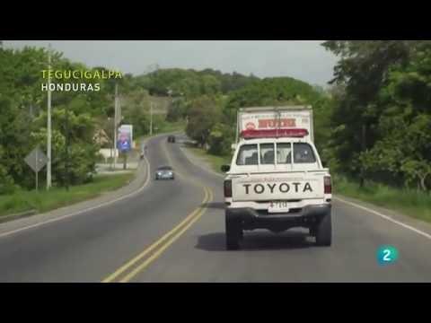 Héroes Invisibles   Honduras   Documental