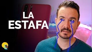 La estafa del móvil de 40 euros: esta es mi experiencia