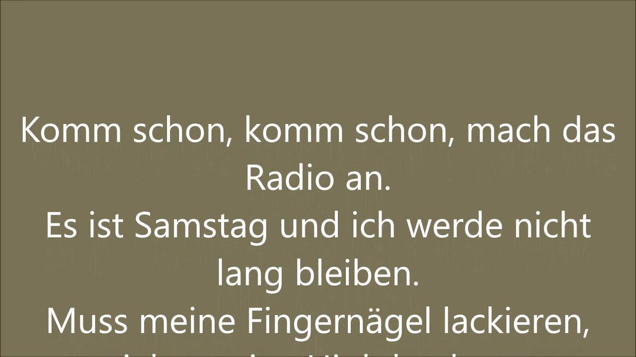 Sia - Cheap Thrills (Deutsche Übersetzung) - YouTube