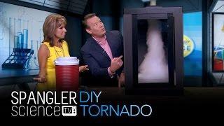 Indoor Tornado