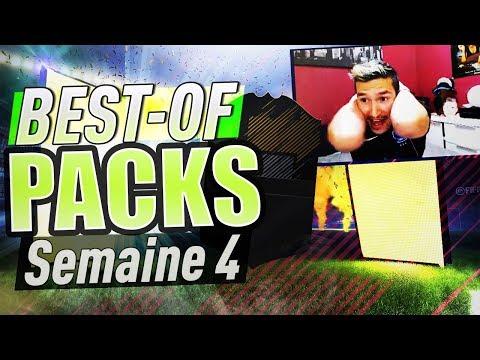 Les meilleurs packs de la semaine : mon joueur le + cher ! FIFA18