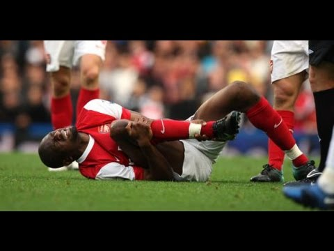 whyyy abou diaby always injured youtube