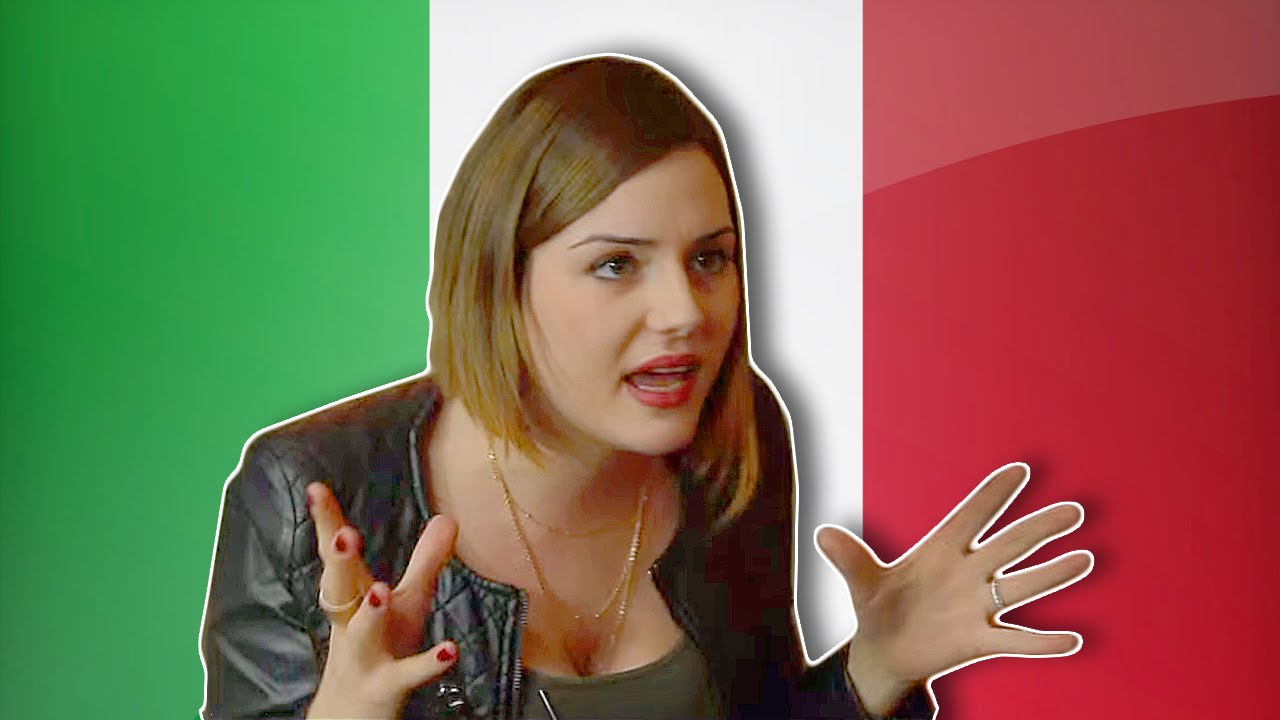 Translated dating in italian