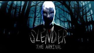 COMIENZA UNA NUEVA AVENTURA TERRORÍFICA!!! | Slender The Arrival (Capitulo 1)