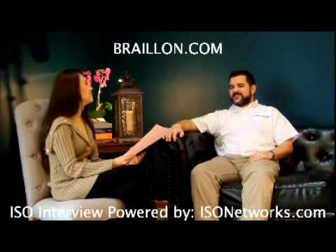 BRAILLON MAGNETIC SYSTEMS Interview 1 by ISO Interview