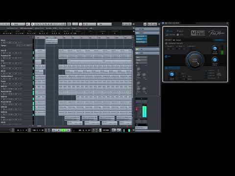 Rob Papen's MasterMagic plugin aims to enhance any track with ease