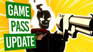 Xbox Game Pass Update June 2020 | 5 New Titles Added!