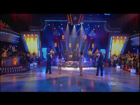 Lovebug Jonas Brothers Live In Dancing with the Stars HQ