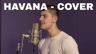 Havana -  Camila Cabello ft. Young Thug Andrew Lambrou Cover