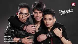 Video Papinka - Dirimu Bukan Untukku (Official Lyric Video) download MP3, 3GP, MP4, WEBM, AVI, FLV Oktober 2017