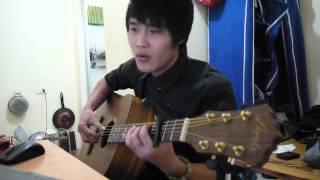 Biển nhớ - Guitar Cover ( Lê Tuấn Anh )