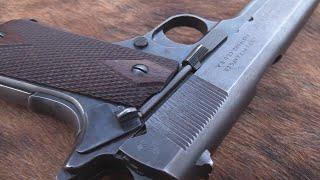 Original Colt 1911
