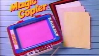 Magic Copier-Flying Magic Copier.mov