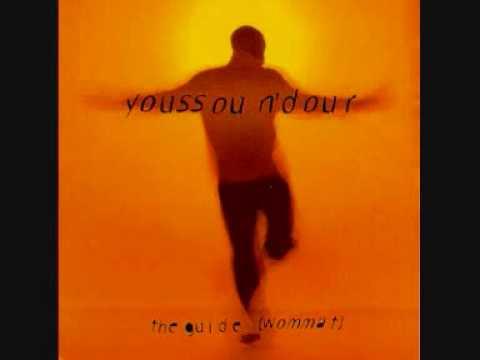 Yossou N'dour - Without a Smile (Same)