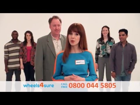 Wheels4sure - Bad Credit Car Leasing Specialists