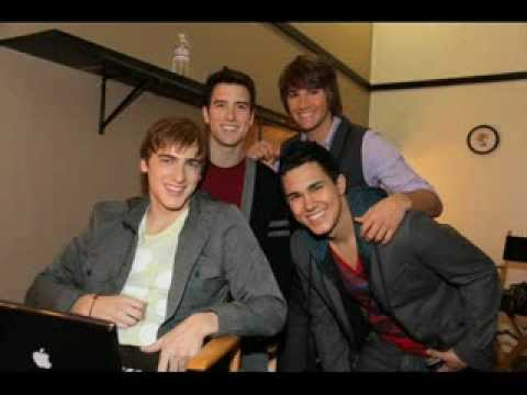 Big Time Rush - Count On You feat. Jordin Sparks with Lyrics