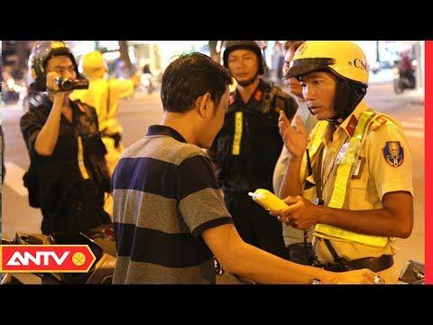An ninh ngày mới hôm nay   Tin tức 24h Việt Nam   Tin nóng mới nhất ngày 22/08/2019   ANTV