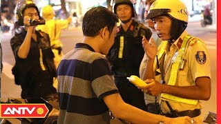 An ninh ngày mới hôm nay | Tin tức 24h Việt Nam | Tin nóng mới nhất ngày 22/08/2019 | ANTV