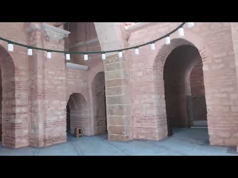 Прогулки по Стамбулу.  Бывший женский монастырь ЛИПСА,  сейчас мечеть ФЕНАРИ ИСА