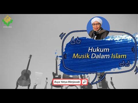 Buya Yahya | Hukum Musik Dalam Islam